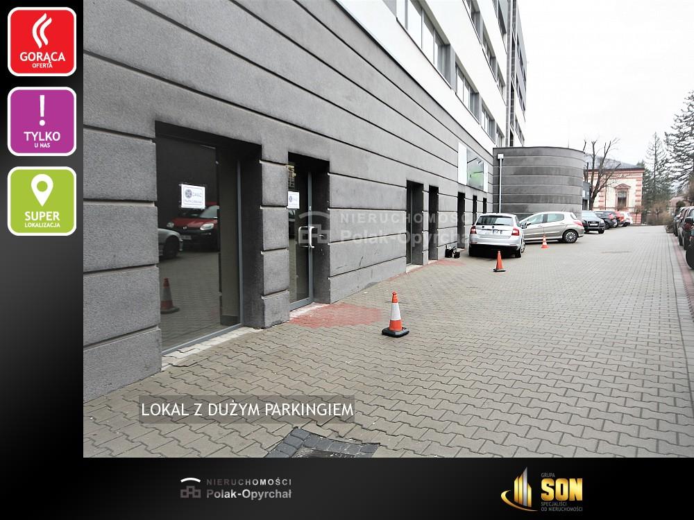 Bielsko-Biała - Wynajem lokalu