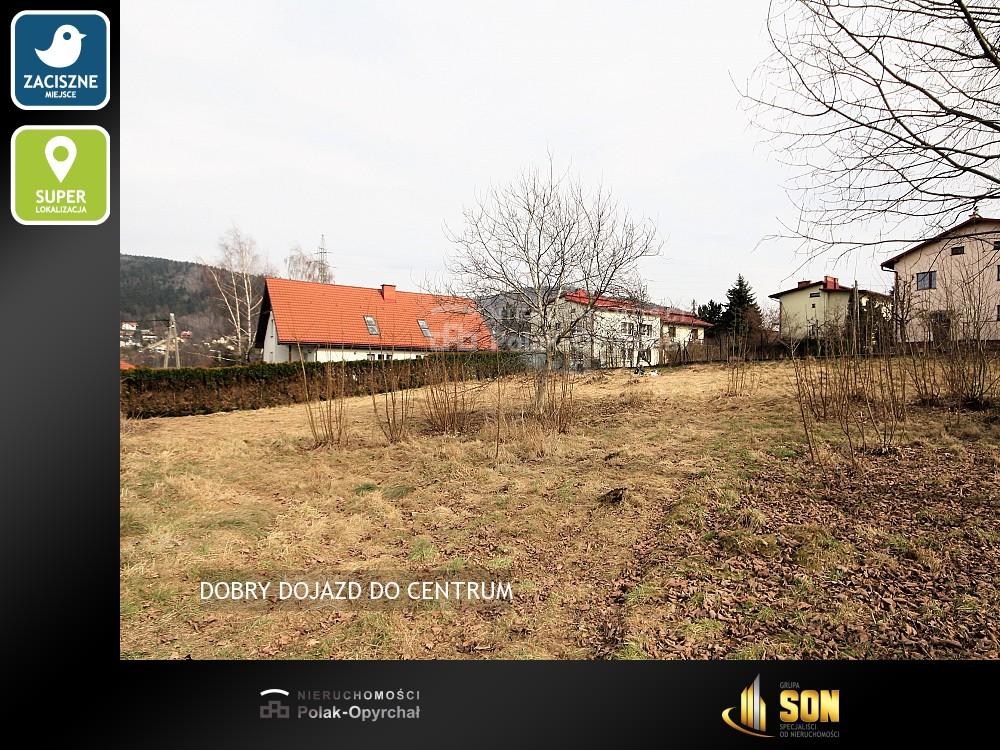 Bielsko-Biała - Sprzedaż działki