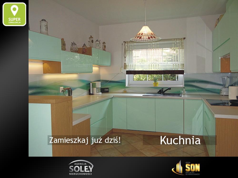 Nieruchomości: Kuchnia