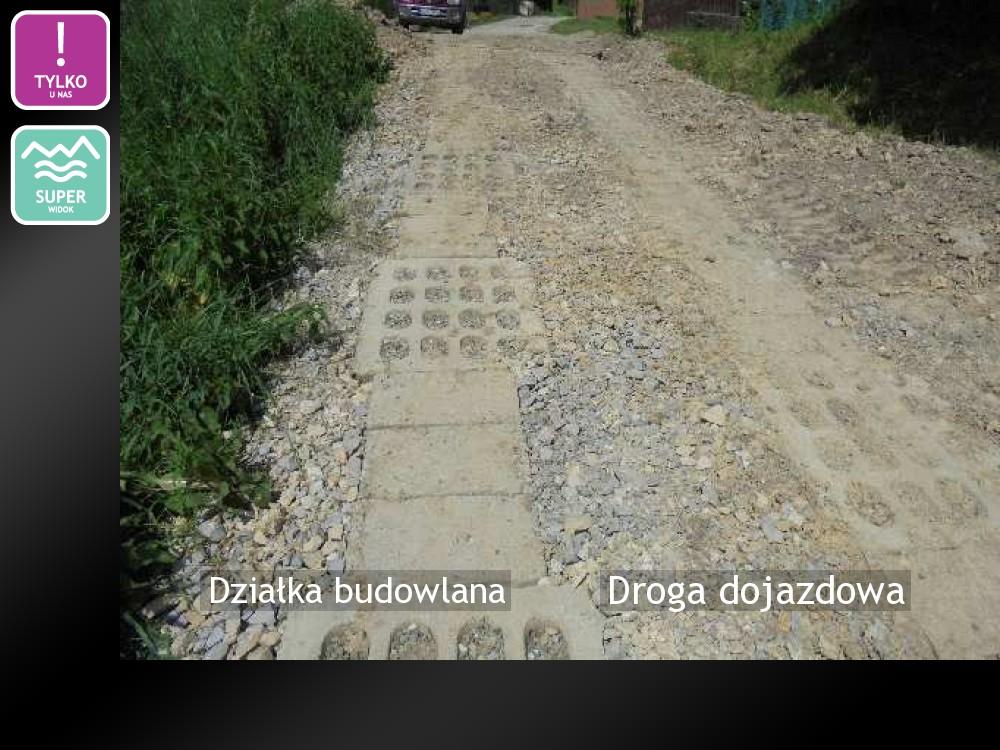 Droga dojazdowa