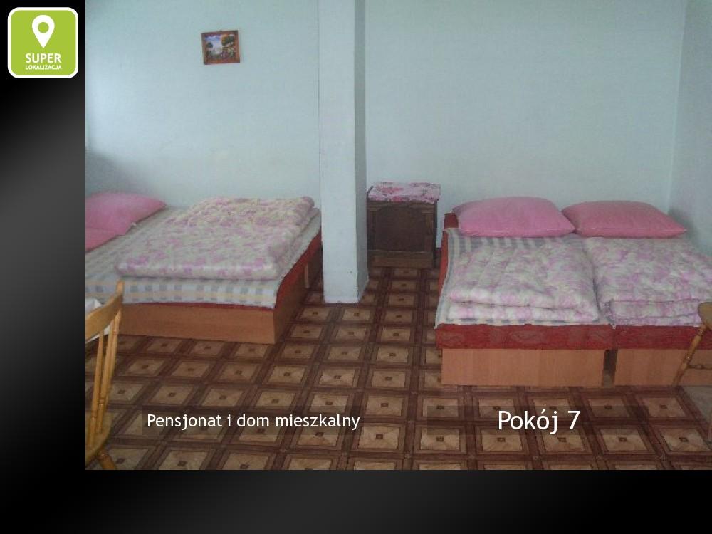 Pokój 7