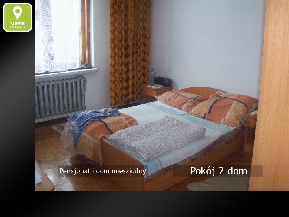 Pokój 2 dom