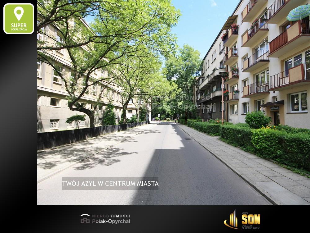 Bielsko-Biała - Sprzedaż mieszkania