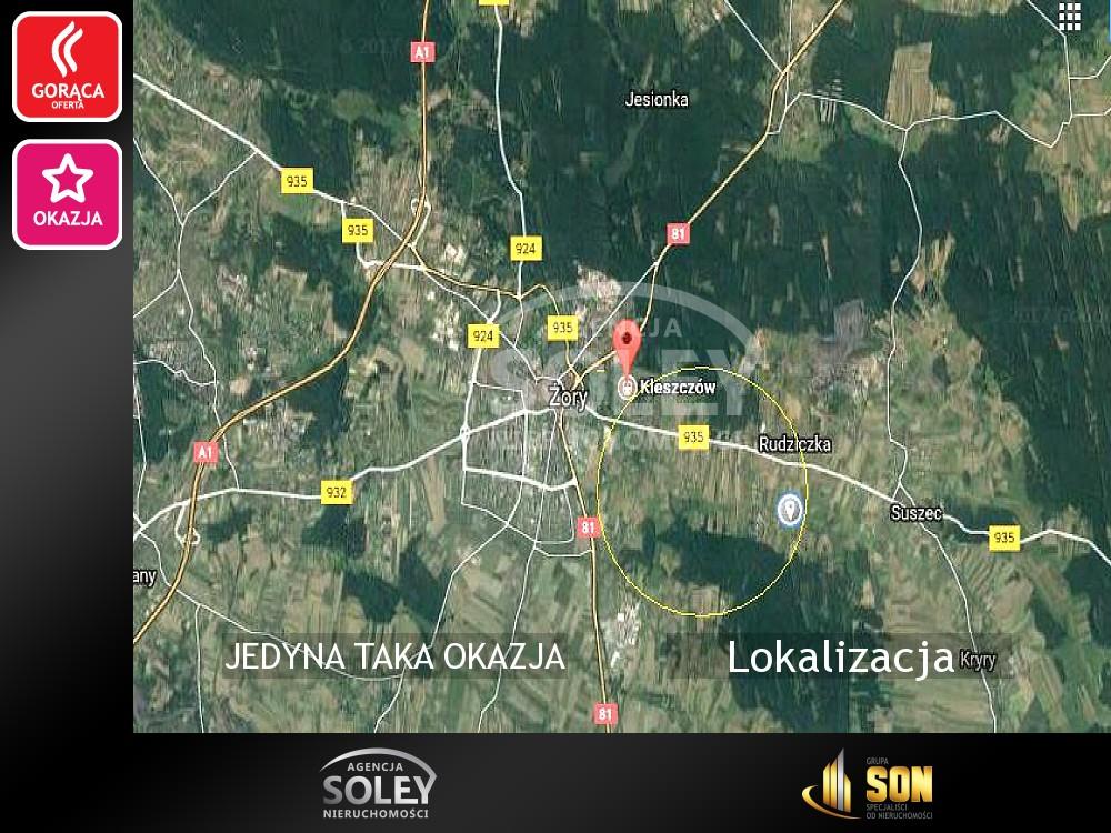 Nieruchomości: Lokalizacja