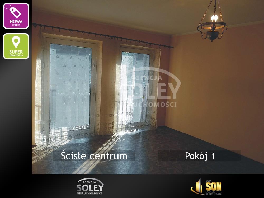 Nieruchomości: Pokój 1