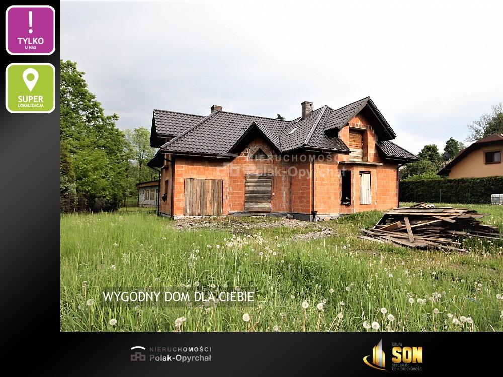 Jaworze - Sprzedaż domu