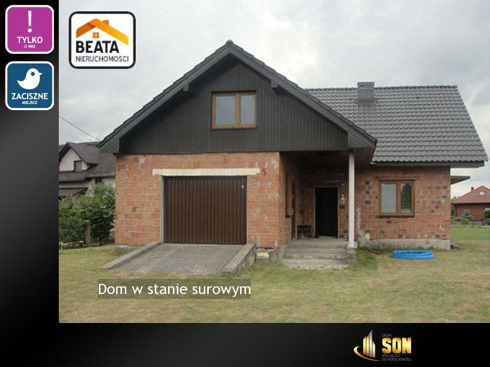 Tworóg - Sprzedaż domu