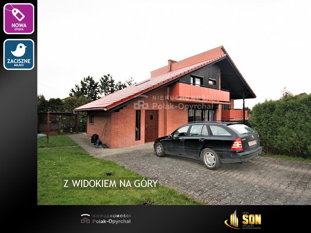 Bujaków - Sprzedaż domu