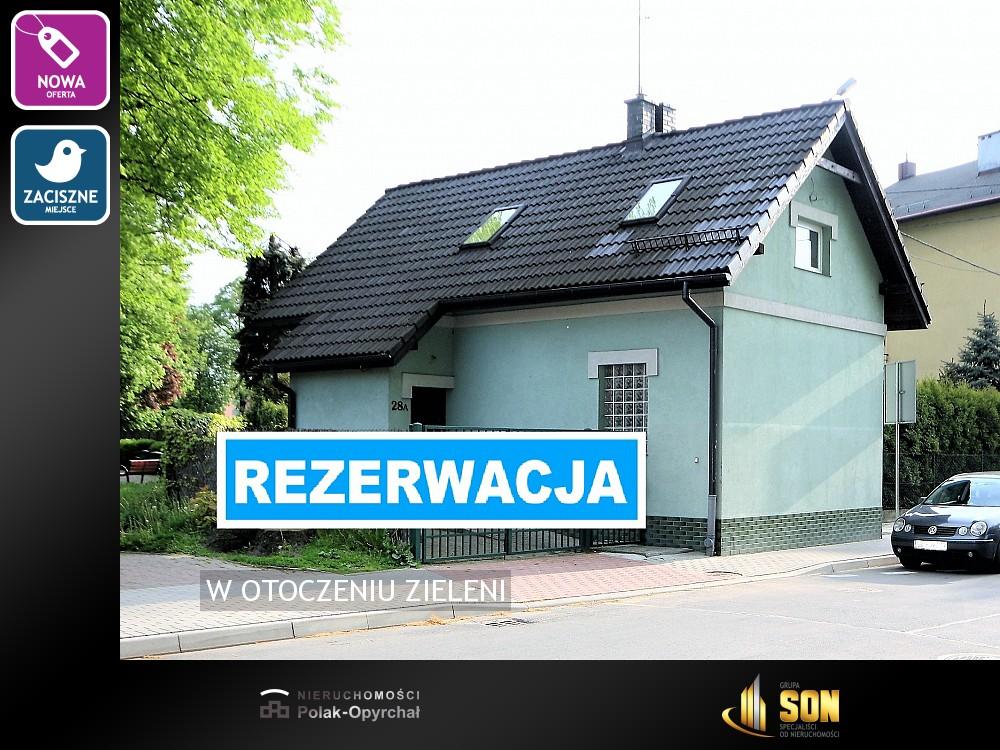 Czechowice-Dziedzice - Sprzedaż domu