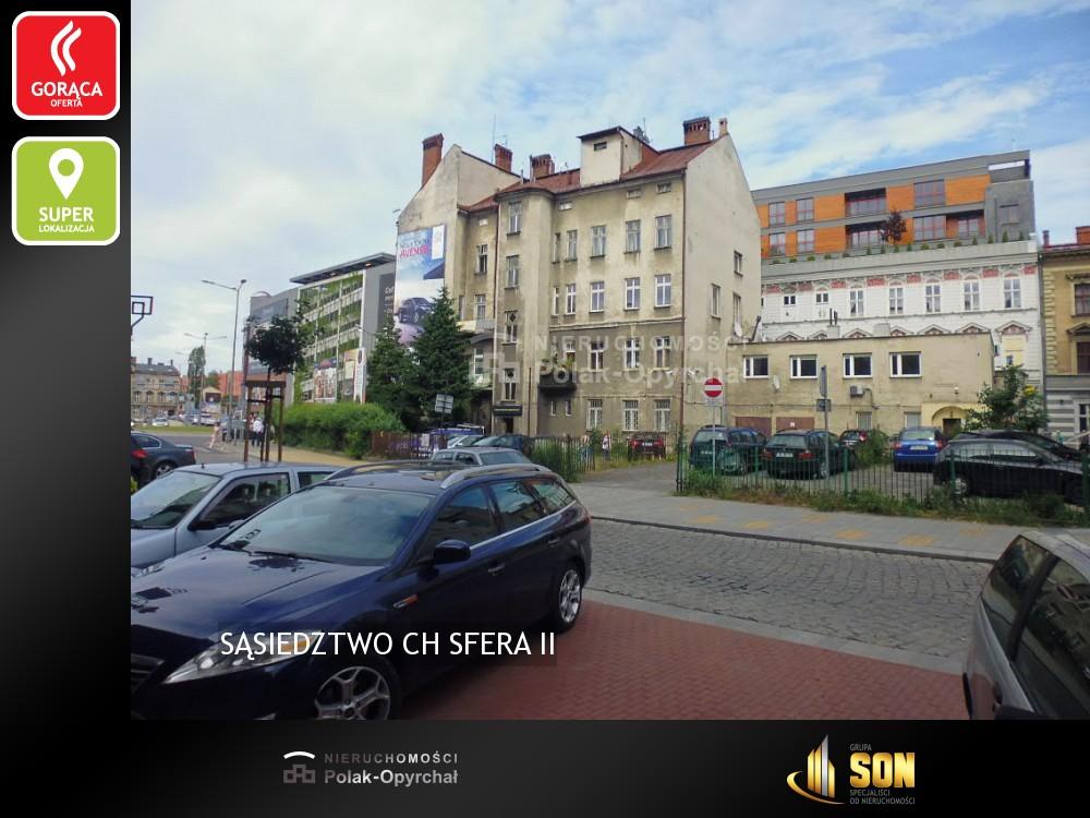 Bielsko-Biała - Sprzedaż obiektu
