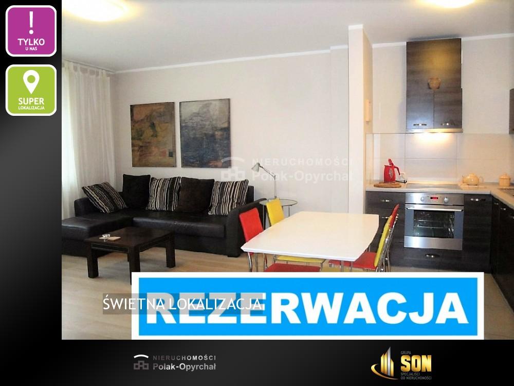 Bielsko-Biała - Wynajem mieszkania
