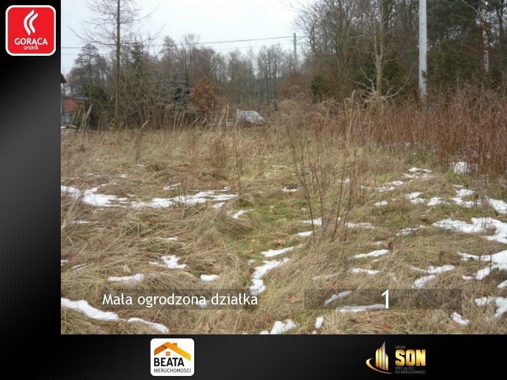 Boruszowice - Sprzedaż działki