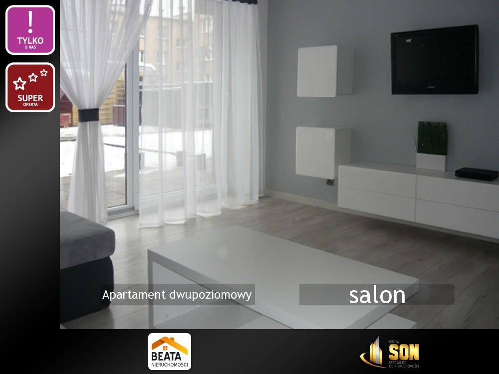 Chorzów - Sprzedaż mieszkania