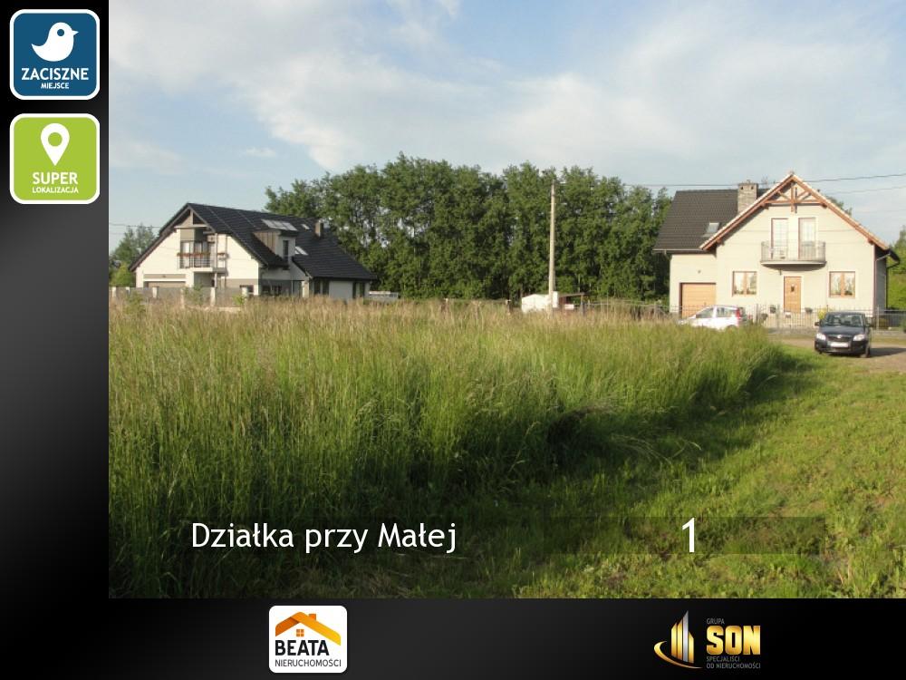 Tarnowskie Góry - Sprzedaż działki