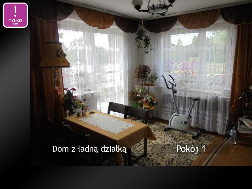 Pokój 1