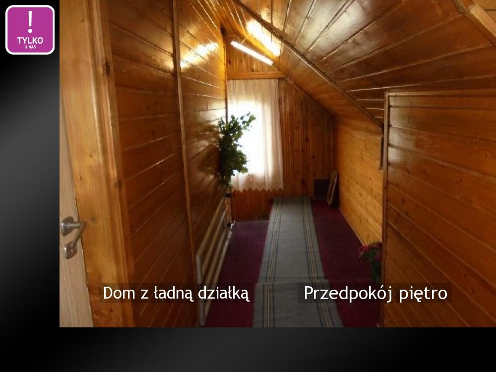 Przedpokój piętro