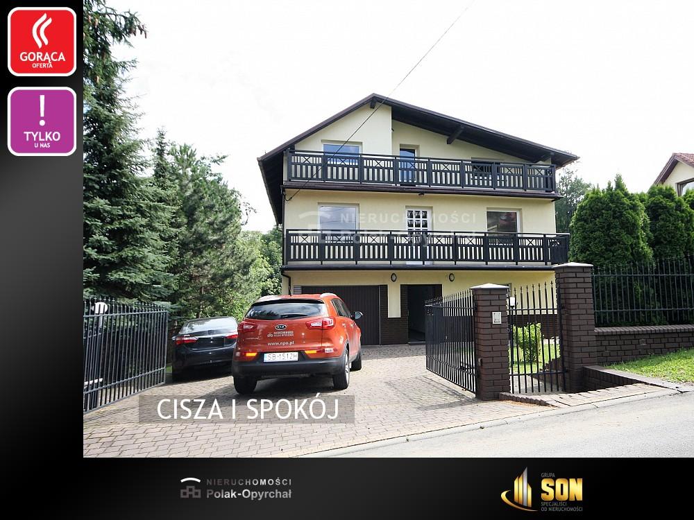 Grodziec - Sprzedaż domu