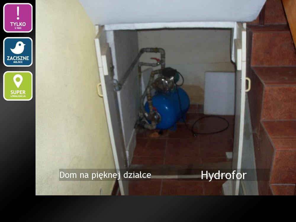 Hydrofor