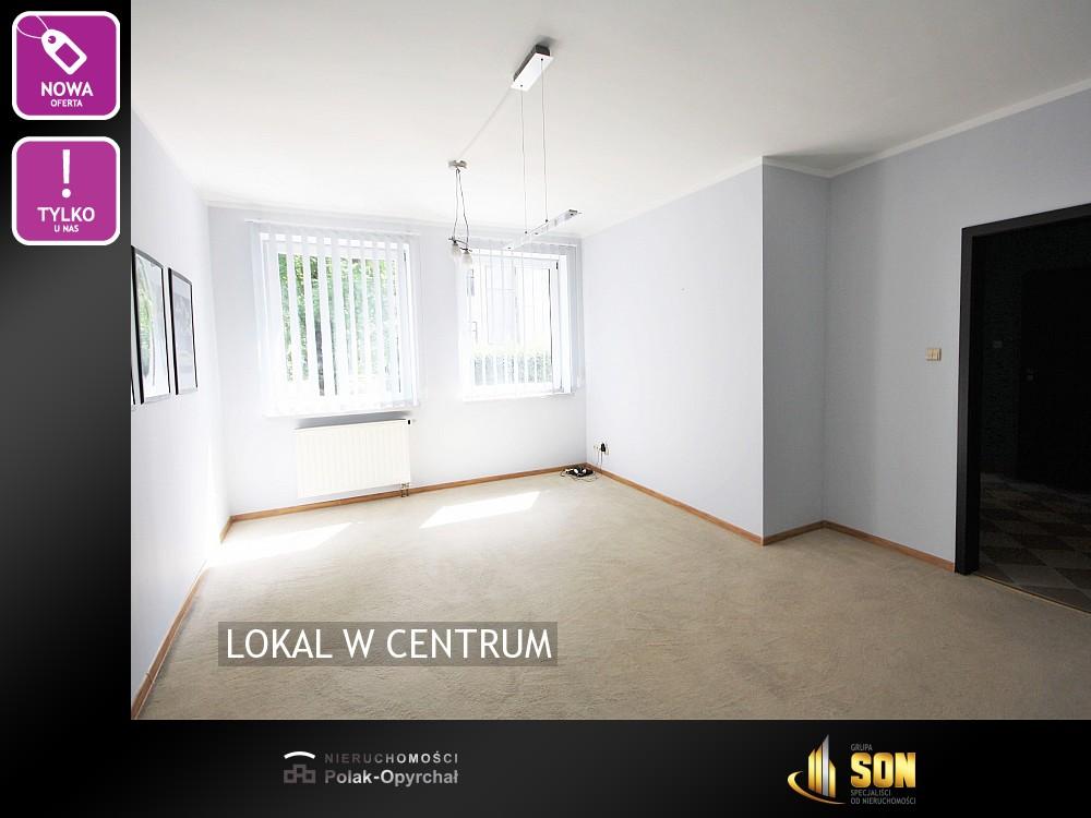 Bielsko-Biała - Sprzedaż lokalu