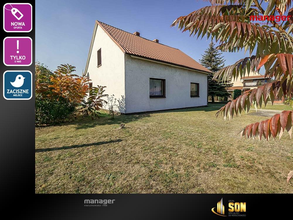 Solarnia - Sprzedaż domu