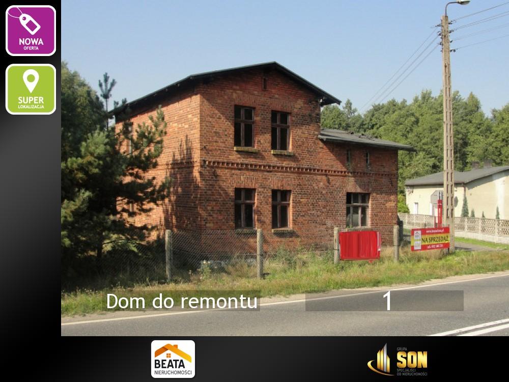 Miasteczko Śląskie - Sprzedaż domu