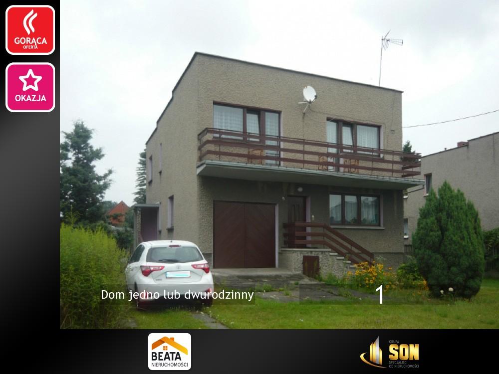 Wieszowa - Sprzedaż domu