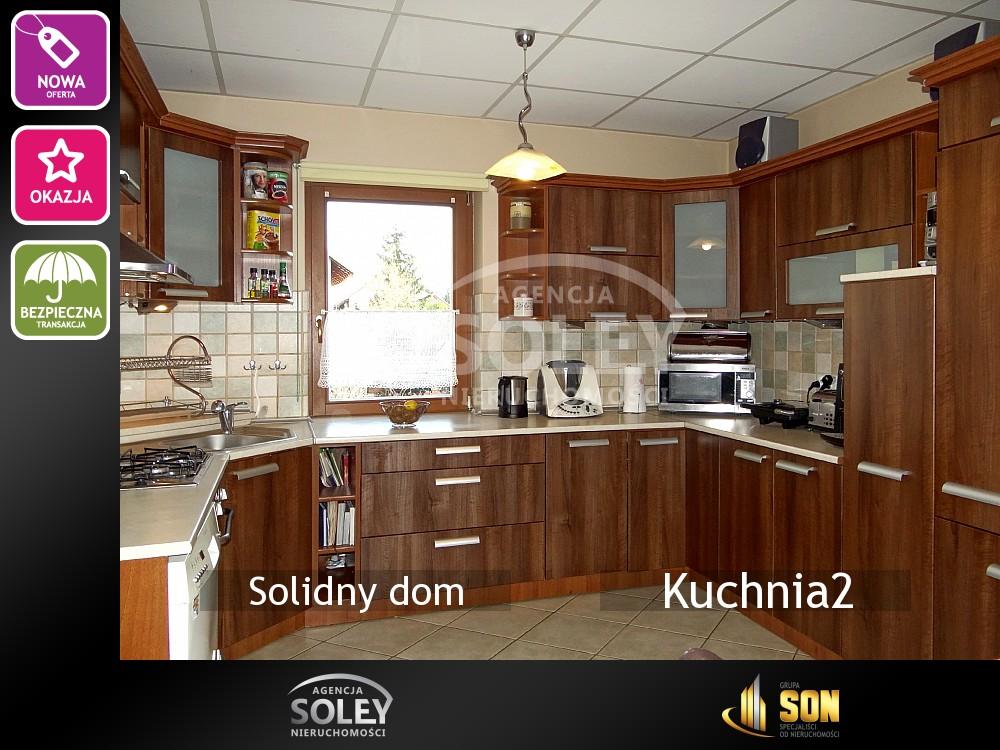 Nieruchomości: Kuchnia2