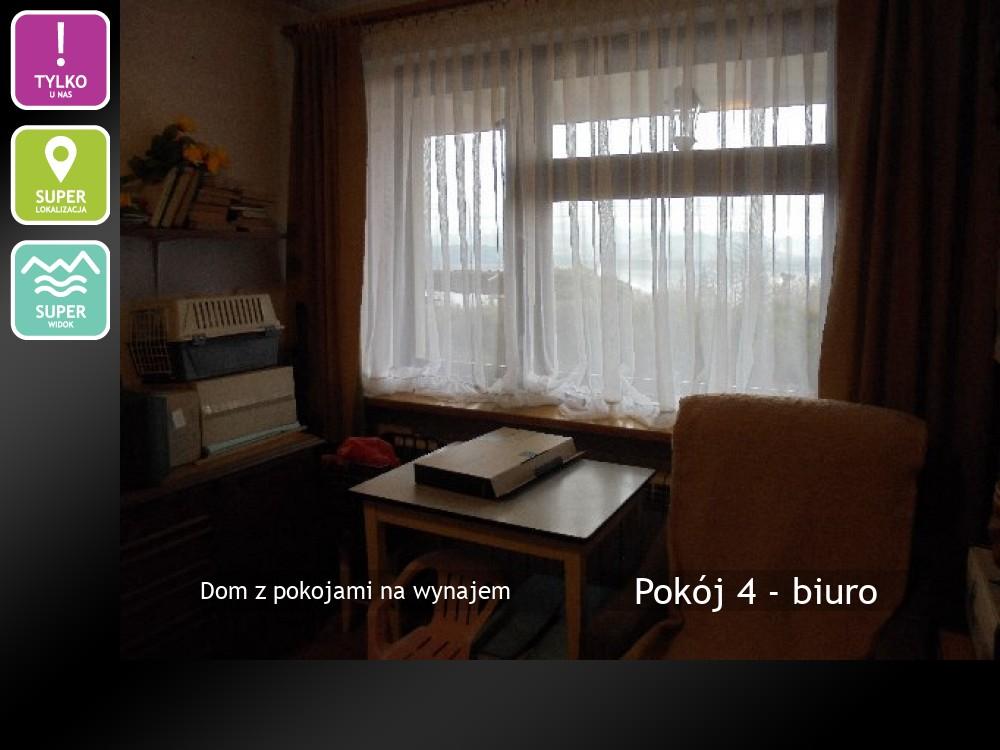 Pokój 4 - biuro