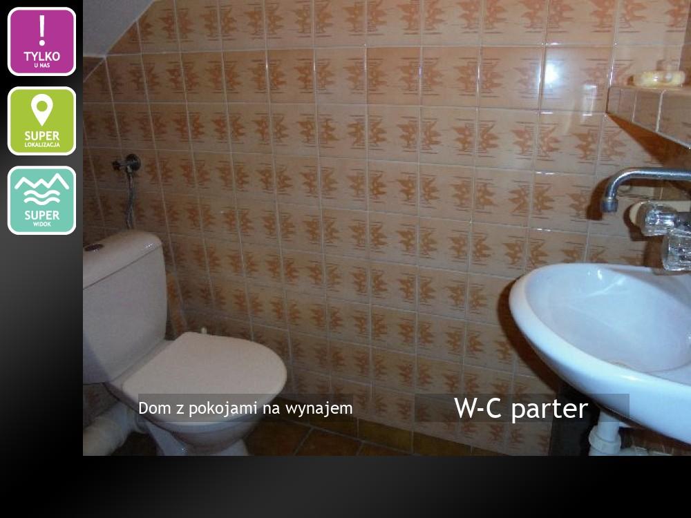 W-C parter