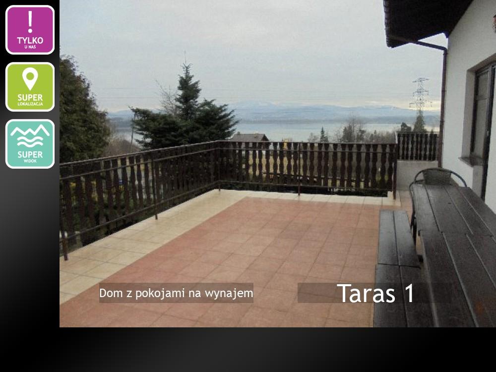 Taras 1