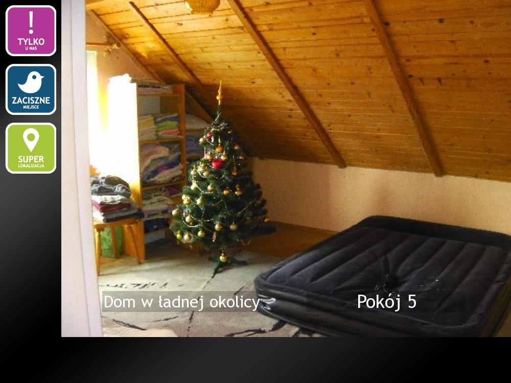 Pokój 5