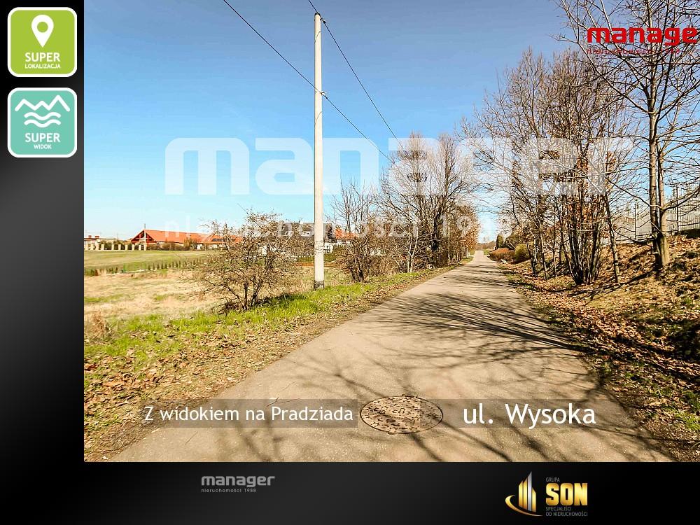 ul. Wysoka