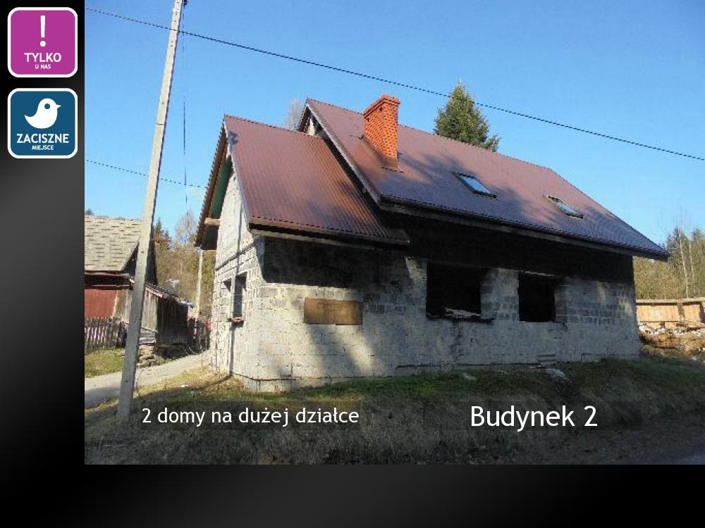 Nieruchomości: Budynek 2