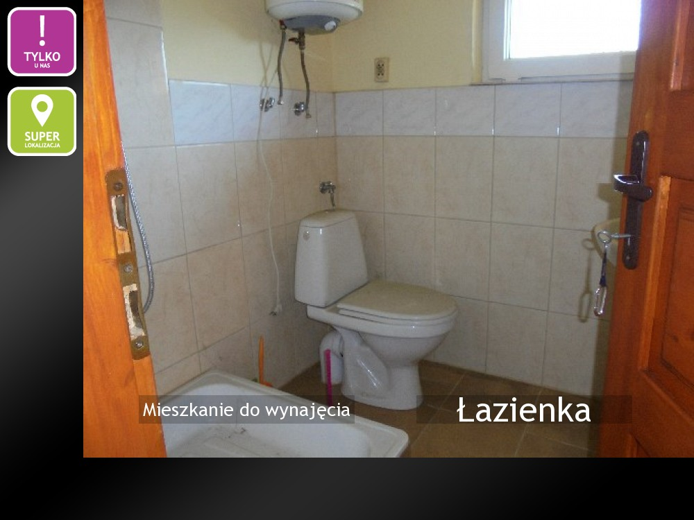 Jeleśnia - Wynajem mieszkania