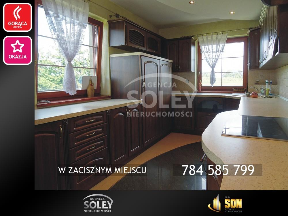 Kleszczów - Sprzedaż domu
