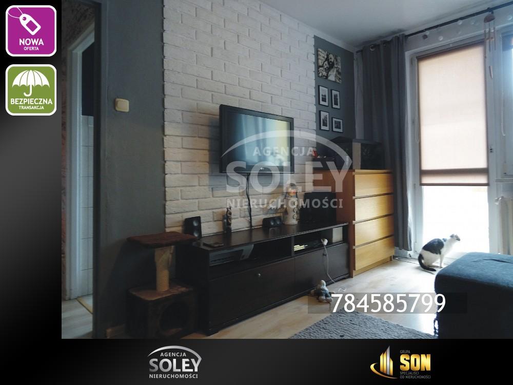 Gliwice - Sprzedaż mieszkania