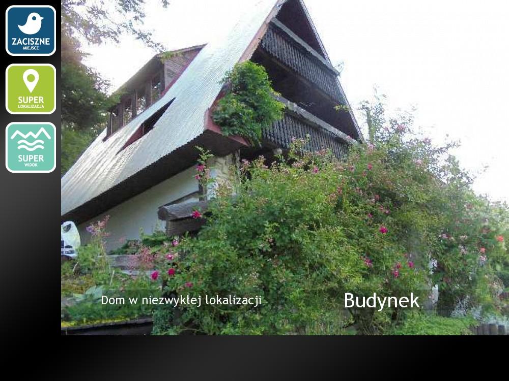 Ujsoły - Sprzedaż domu