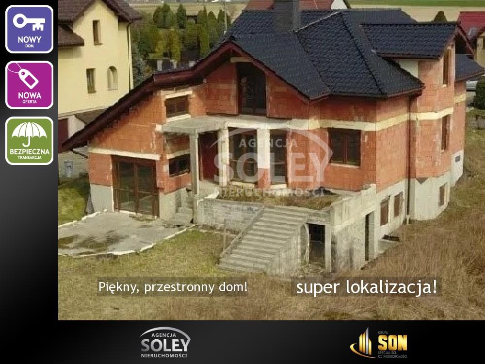 Żory - Sprzedaż domu