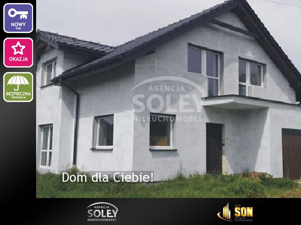 Strumień - Sprzedaż domu