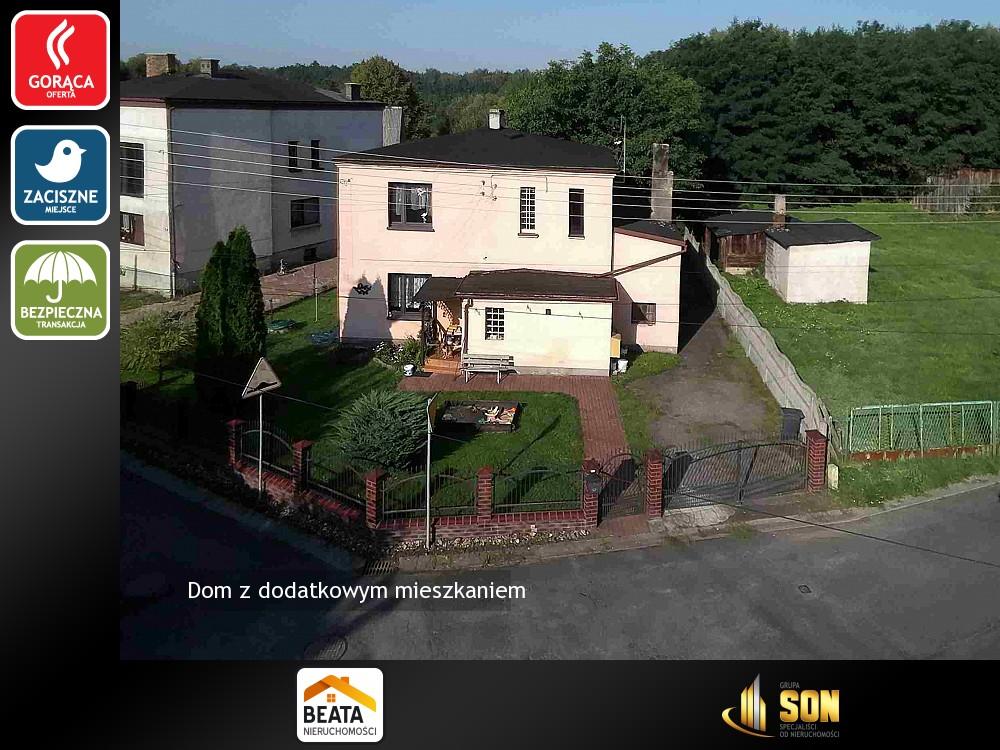 Potępa - Sprzedaż domu