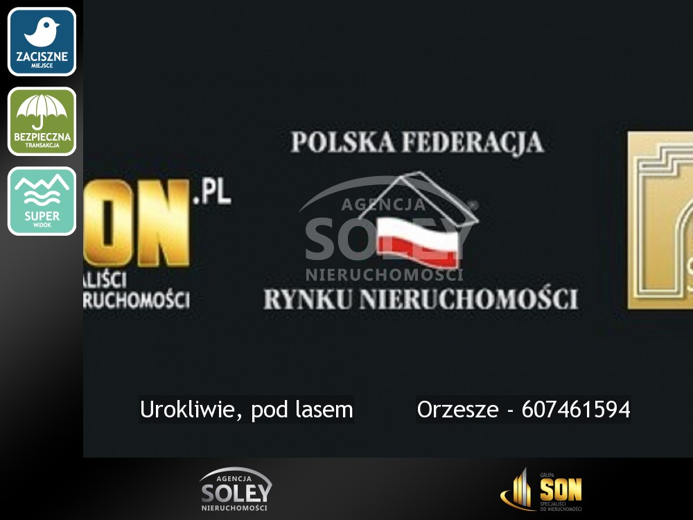 Orzesze - 607461594