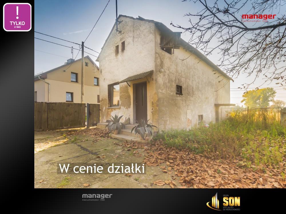 Cyprzanów - Sprzedaż domu