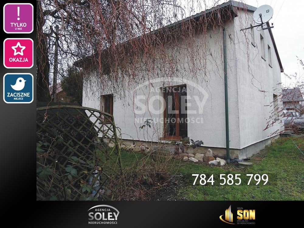Gliwice - Sprzedaż domu