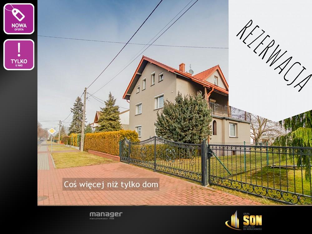 Bierawa - Sprzedaż domu