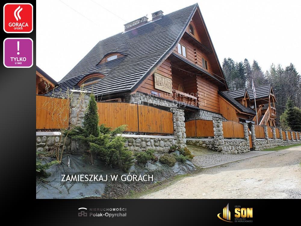 Szczyrk - Sprzedaż domu