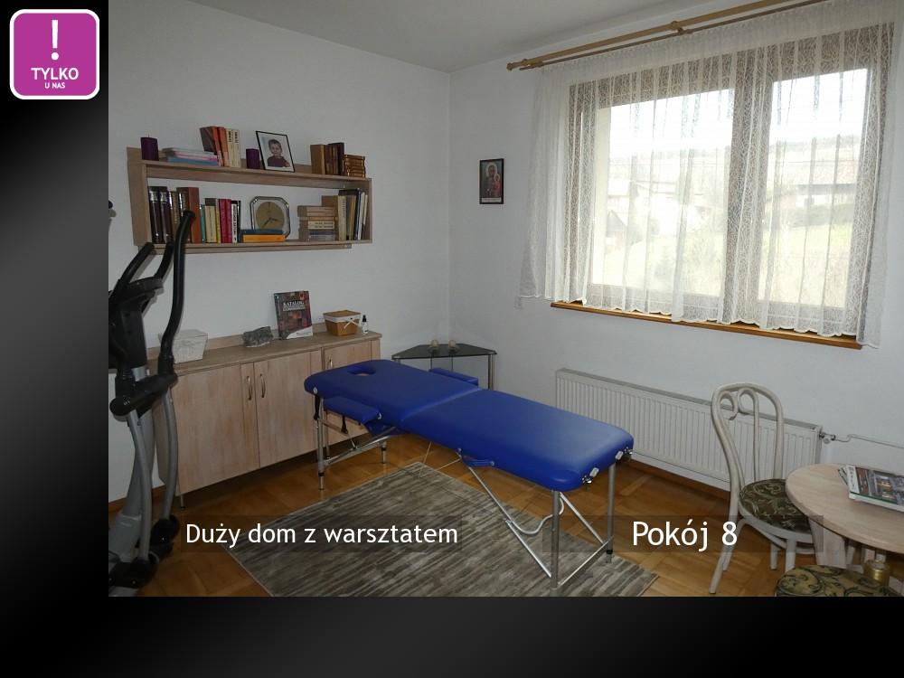 Pokój 8