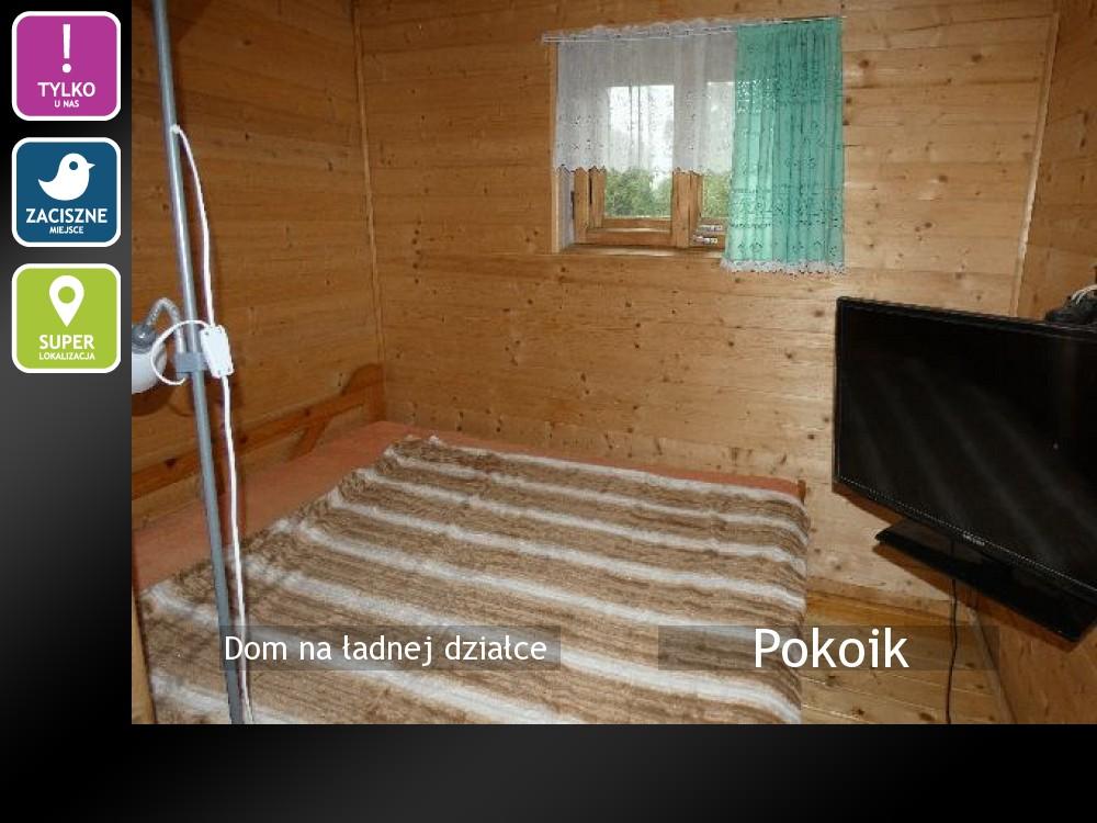 Pokoik