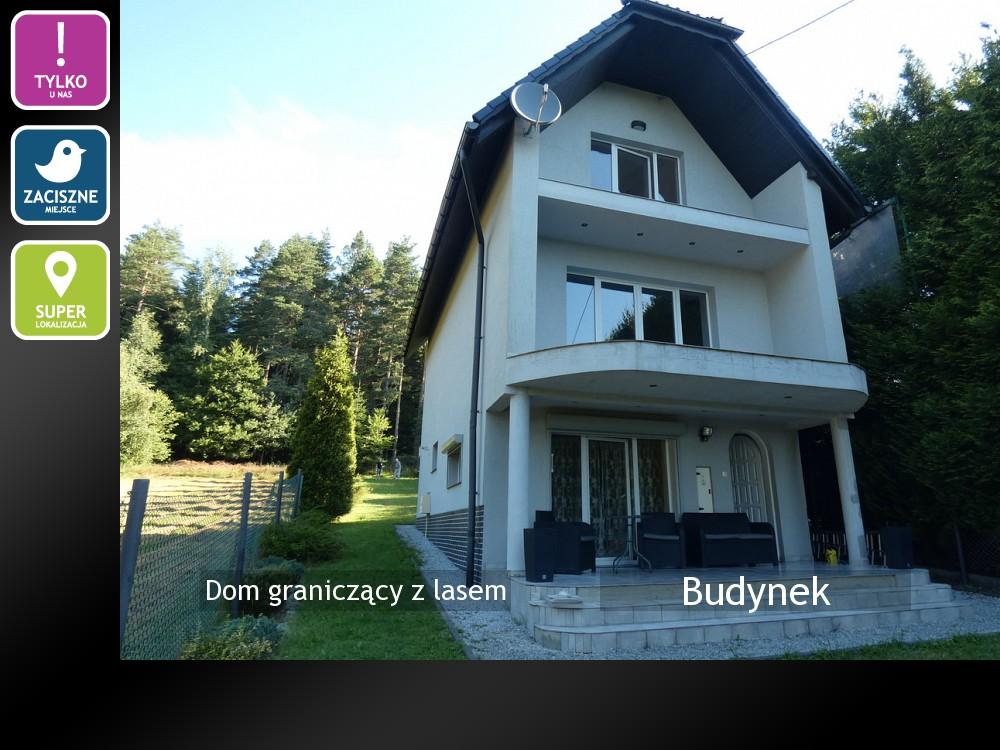 Gilowice - Sprzedaż domu