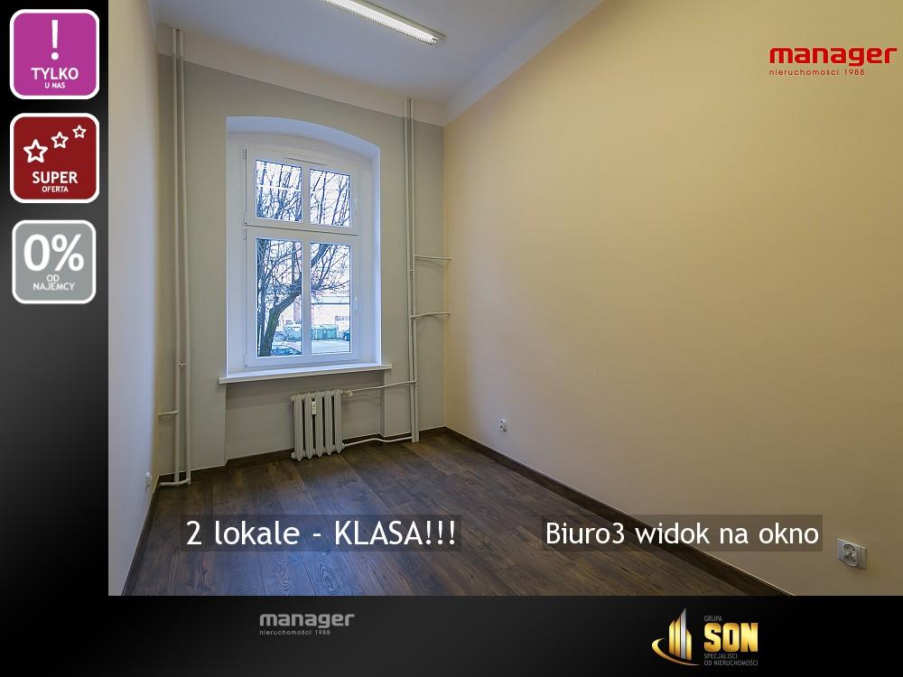 Biuro3 widok na okno