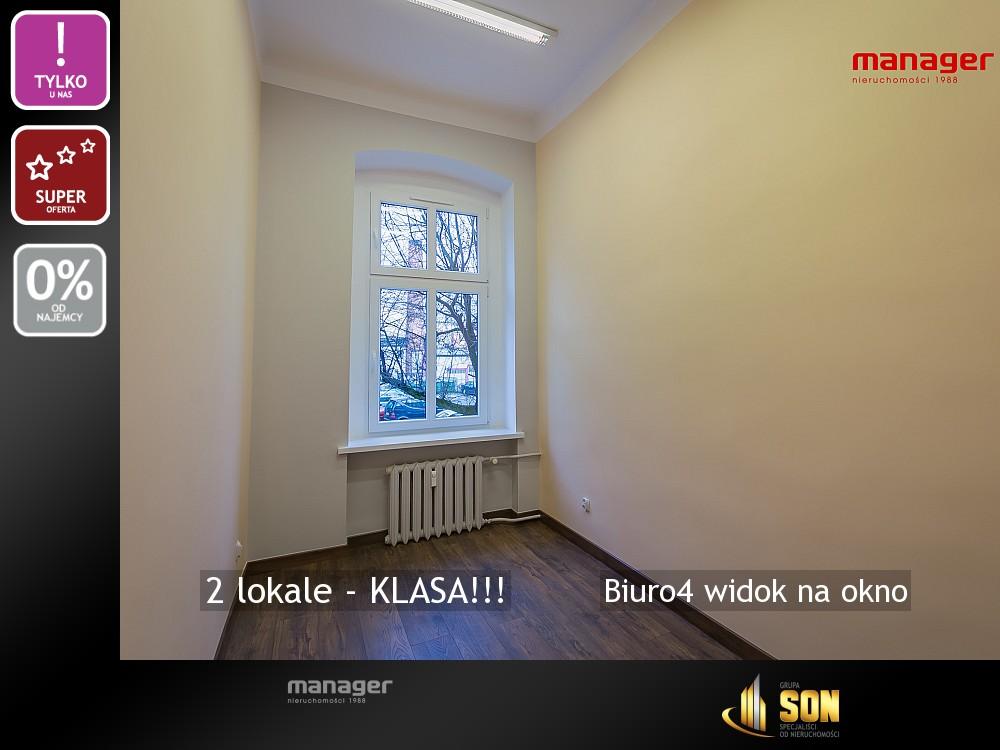 Biuro4 widok na okno